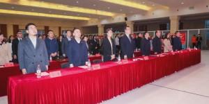 第一届陕西高校团干部素质能力大赛决赛在西安培华学院圆满举办