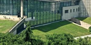 理论和实践结合  西安欧亚学院《绿色建造》课程给你不一样的感受