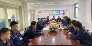"""西安航空学院与常州凯度机电有限公司举行""""3+1""""联合培养签约仪式"""