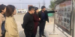 陕西能源职业技术学院赴淳化寨子村开展电商助力乡村活动