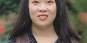 """西安科技大学独臂女孩张梦茹:单手敲出""""隐形的翅膀""""的元气少女"""