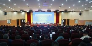 2020届国家级葡萄酒评酒委员考评选拔活动在陕西科技大学举行