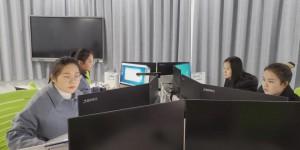 陕财职院在第九届全国高等职业院校财务管理技能大赛荣获二等奖