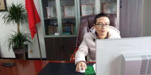西安交通工程学院优秀校友邵永强:传承创业精神,聚焦正能量