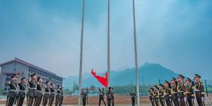 """西安建筑科技大学获评教育部""""国防教育特色学校"""""""