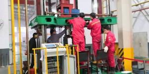 政策驱动,服务企业 2020年陕西能源职业技术学院横向项目再创新高