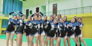 陕财职院学生在2020中国大学生艺术体操锦标赛中喜获佳绩