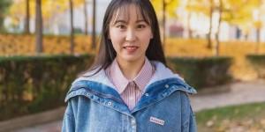 西安科技大学优秀学生赵婷婷:用自己的专业技能书写美好青春!