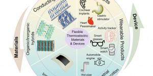 陕西科技大学材料学院在国际顶级期刊发表热电材料高水平综述论文