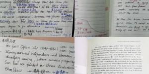 西安石油大学外国语学院开展党史专题双语学习