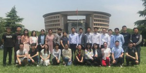 陕西科技大学蒲永平教授团队获教育部高等学校科学研究优秀成果奖